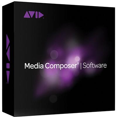 Avid Media Composer Hardware Recommendations
