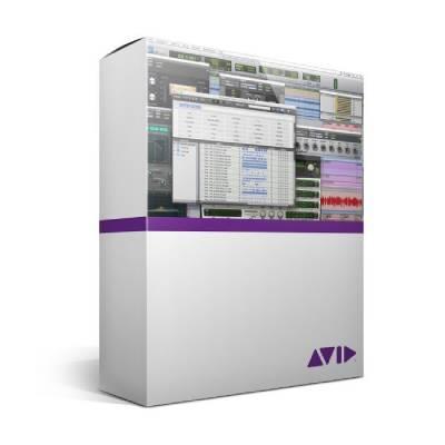 Avid Pro Tools Hardware Recommendations