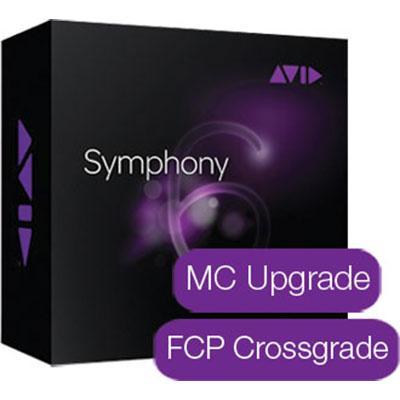 Avid Symphony Hardware Recommendations