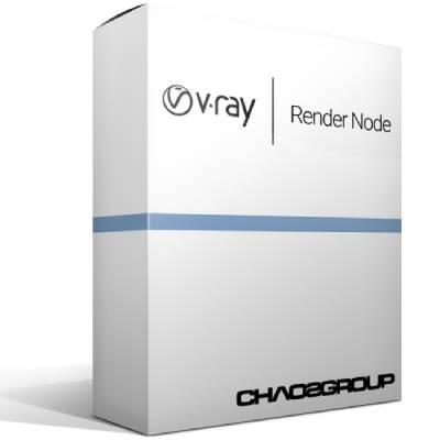 V-Ray Render Node Hardware Recommendations