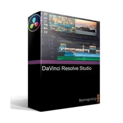 Blackmagic DaVinci Resolve Studio 16 Hardware Recommendations