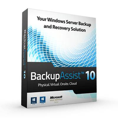 Backup Assist Hardware Recommendations