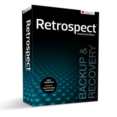 Retrospect for Mac Hardware Recommendations