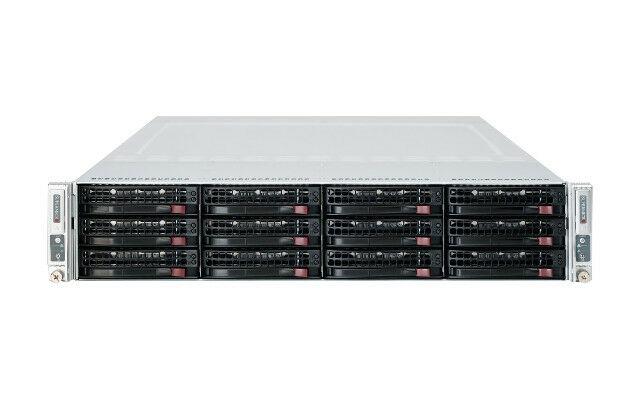 Supermicro File Server
