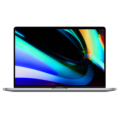 MacBook Pro 16″ (2019) i9